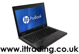 HP ProBook 6460b Intel i5@2.3ghz 4GB 250GB Win7